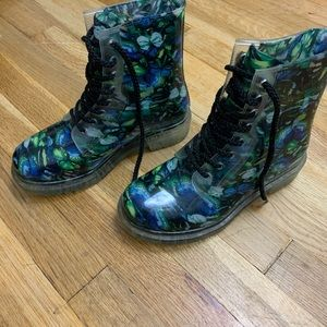 Dirty Laundry boots size 7